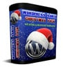 Thumbnail Wordpress Santa Christmas Pack - WP, HTML & Blogger Template