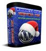 Thumbnail Wordpress Santa Christmas Pack - WP, HTML & Blogger Template