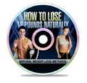 Thumbnail How To Lose 10 Pounds Naturally - with Plr