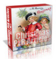 Thumbnail Christmas PLR Articles Vol.1 No.1 *NEW*