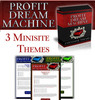 Thumbnail Profit Dream Machine  (Plr)