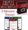 Thumbnail Profit Dream Machine  (Plr)
