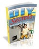 Thumbnail DIY Secrets! Save Money By Doing It Yourself (Mrr)