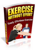 Thumbnail Exercise Without Effort - Totally Effortless Exercise (Mrr)