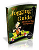 Thumbnail The Jogging Guide (Mrr) + 3 PLR Bonuses & More!