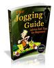 Thumbnail The Jogging Guide (Mrr) + 3 PLR Bonuses & More!