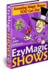 Thumbnail EzyMagic Shows