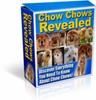 Thumbnail Chow Chows Revealed - Mrr