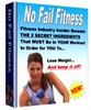 Thumbnail No Fail Fitness - With Resale Rights