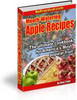 Thumbnail Mouth-Watering Apple Recipes - With Resell Rights