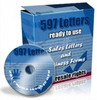 Thumbnail 597 Ready To Use Sales Letters and Business Forms - With full resell rights