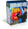 Thumbnail Website Traffic Tips + Full Master Resell Rights