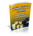 Thumbnail Beginners Guide To Profits Plr!