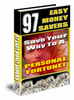 Thumbnail 97 Easy Money Savers - Resale Rights