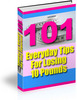 Thumbnail 101 Everyday Tips For Losing 10 Pounds