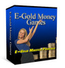 Thumbnail E-Gold Money Games Master Package