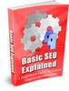 Thumbnail Basic SEO Explained - Master Resale rights