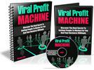 Thumbnail Viral Profit Machine - Mrr