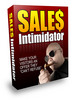 Thumbnail Sales Intimidator - Make Your Visitors An Offer They Cant Refuse - PLR
