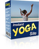 Thumbnail Instant Yoga Website