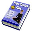 Thumbnail *ALL NEW!* Yoga Basics Plus - Plr!