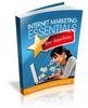 Thumbnail Internet Marketing Essentials - *NEW!* - MRR