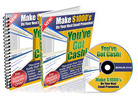 Thumbnail Make $1000s On Your Next Email Promotion - (PLR)