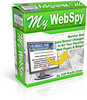 Thumbnail My WebSpy Web Development Software - PRIVATE LABEL RIGHTS