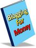 Thumbnail Blogging For Money