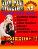 Thumbnail 500 New PLR Articles Pack #5