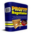 Thumbnail Profit Negotiator - With Private Label Rights
