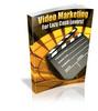 Thumbnail Video Marketing For Lazy Cash Lovers! With MRR & Bonus!