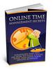 Thumbnail  Online Time Management Secrets - MRR Included