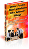Thumbnail How To Do Joint Ventures The Correct Way - MRR