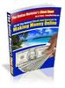 Thumbnail The Online Marketers Cheat Sheet - Mrr