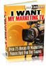 Thumbnail I Want My Marketing TV- Master Resale Rights