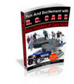 Thumbnail Fun And Excitement with R.C. Cars Your Ultimate RC Guide