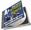 Thumbnail A+ Affiliate Secrets - Master Resale Rights