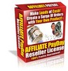 Thumbnail Affiliate Payday - with Master Resell Rights