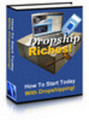 Thumbnail Dropship Riches - Master Resell Rights