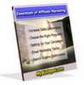 Thumbnail Essentials of Affiliate Marketing
