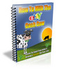 Thumbnail How To Milk The eBay Cash Cow - with Master Resale Rights