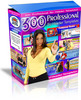 Thumbnail 300 Pro Business Headers - The Secret Source
