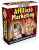 Thumbnail Affiliate Marketing In a Box with Mrr