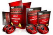 Thumbnail PDF Domination Video Course + 2 Great Bonuses!