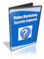 Thumbnail video marketing secrets exposed(mrr) + Bonus!