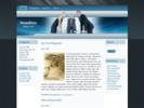 Thumbnail 5 Brand New High Quality Wordpress Blog Templates - With PLR