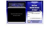 Thumbnail Video Optin Templates Pack - PLR