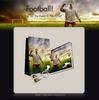 Thumbnail Football - Plr Ebook!