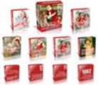 Thumbnail Huge Christmas PLR Value Package!